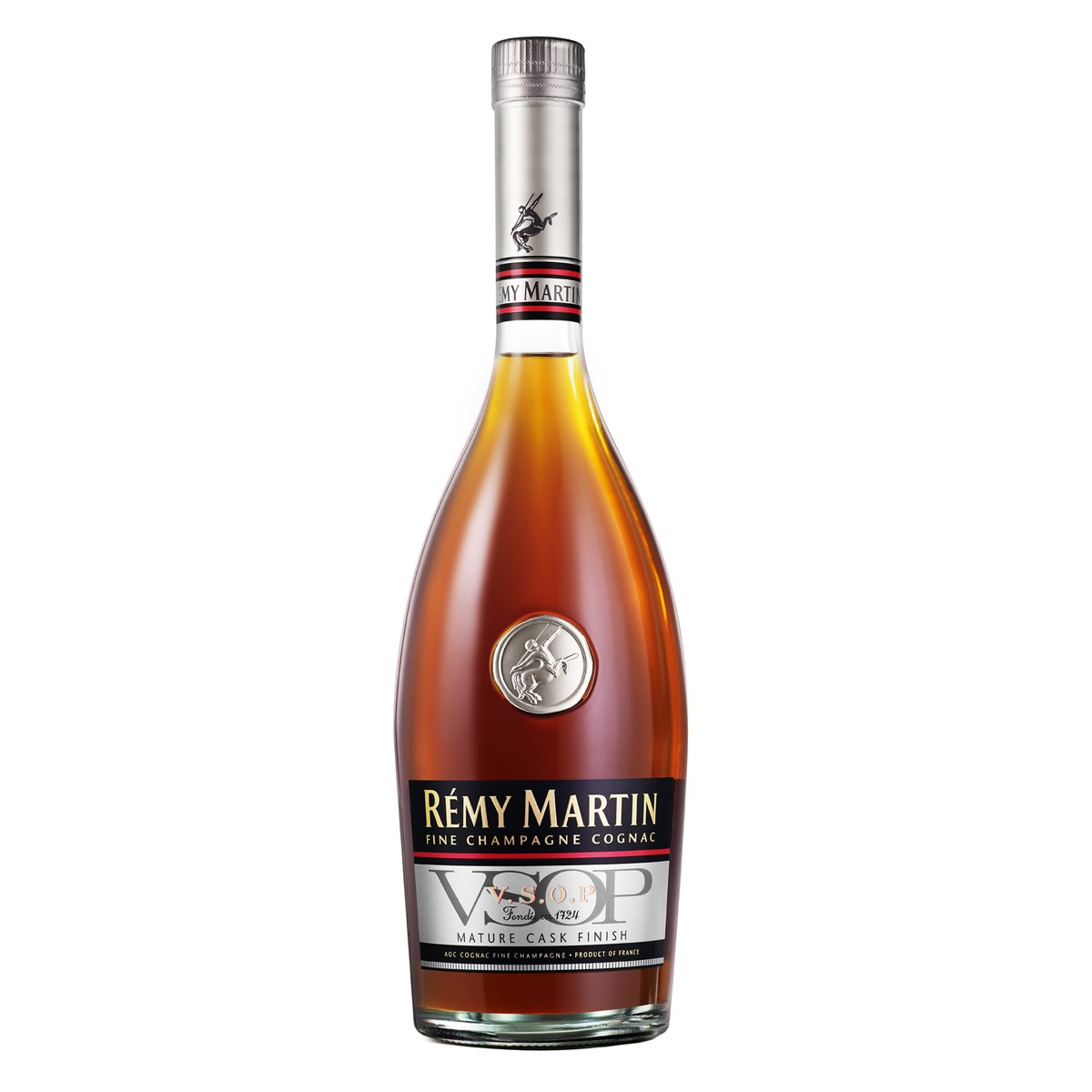 remy martin how tall