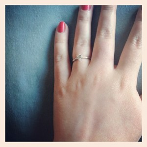 Is Getting Married An Achievement?, wedding diary, engagement, engagement ring, getting married, planning a wedding, marriage, engagement,