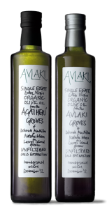 olive oil, olive oil review, avlaki, organic, freshly bottled, unfiltered, extra virgin, greece