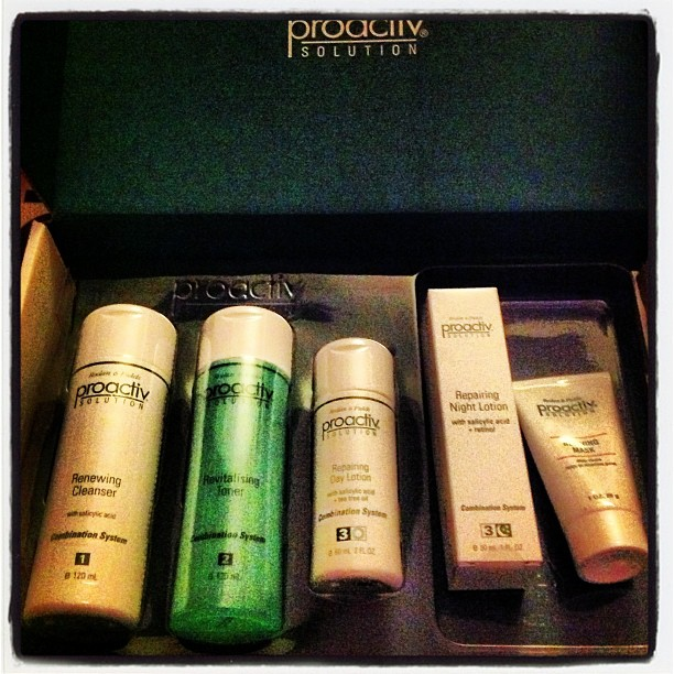 ProActiv Solutions review. Does it work?