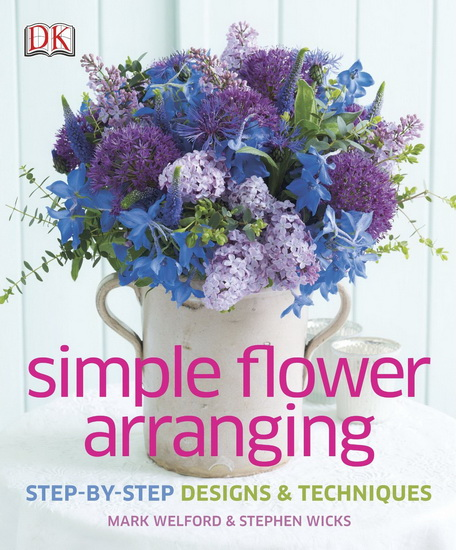 simple flower arranging step by step designs techniques
