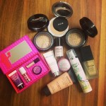 Beauty review, Glowing skin, good beauty products.