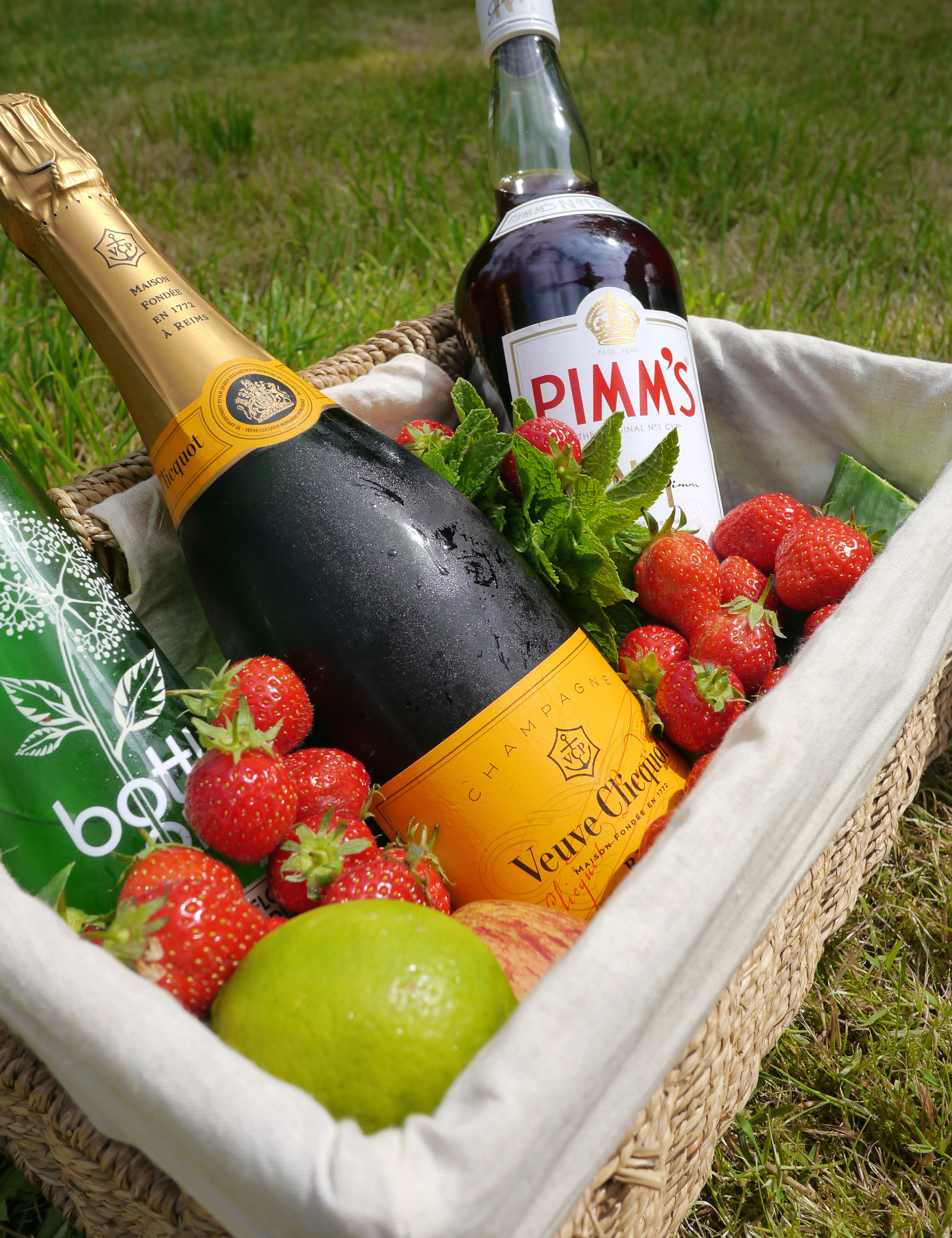 pimm s the royal drink inspired by the royal wedding new york pimms ...