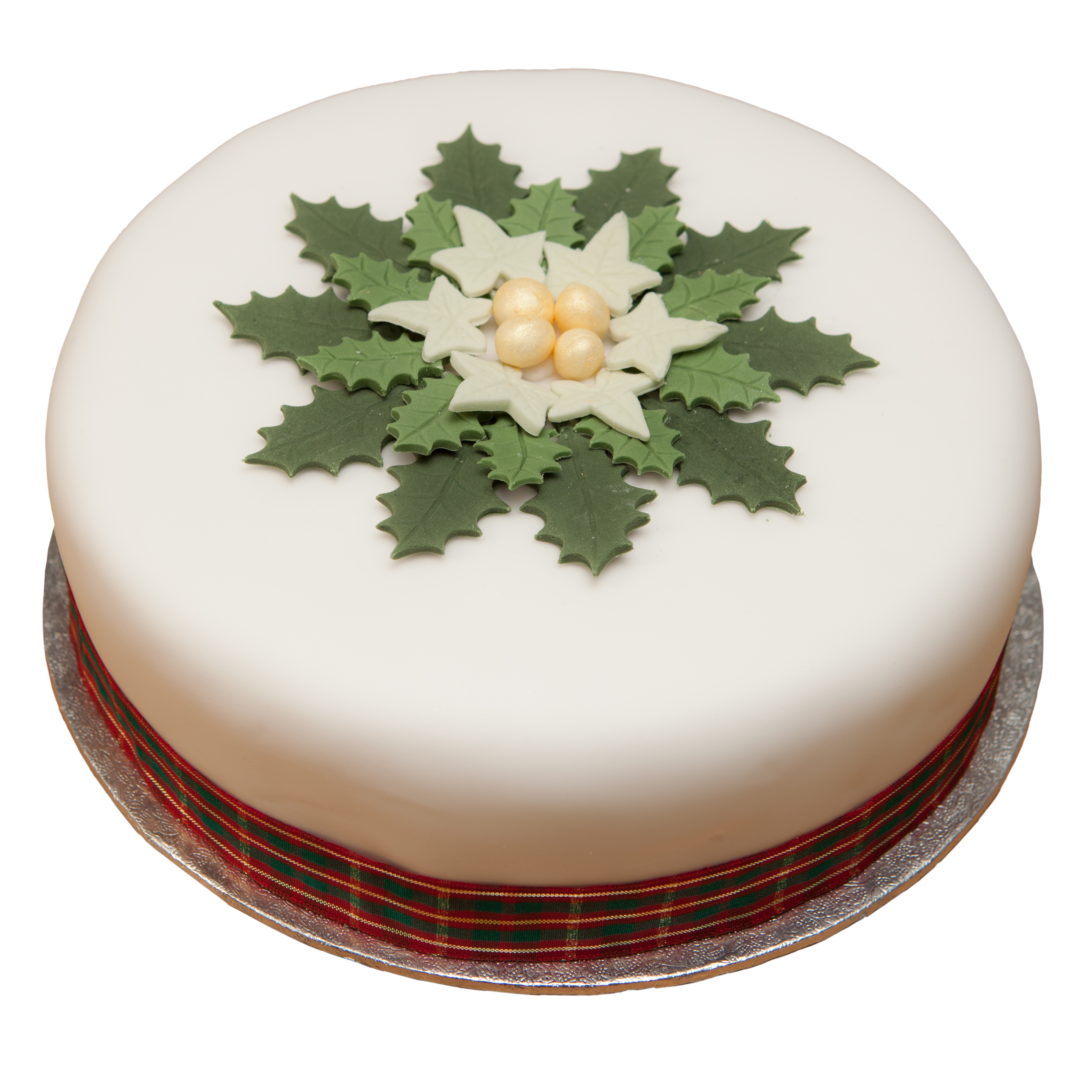 Why Is Christmas Cake A Fruit Cake