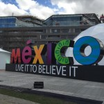 Pop Up Mexico Exhibition In Potters Fields | London
