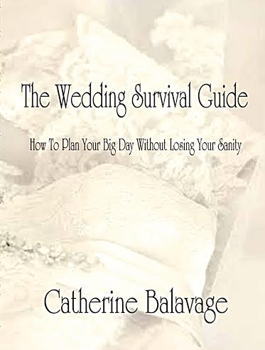 wedding, weddings, wedding planning, wedding book, wedding advice, wedding tips, wedding  planning tips, wedding survival guide