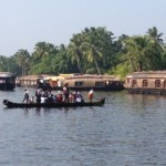 Holiday Destination- Kerala, India  by Pat Heath 7