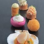 Martin Wishart Restaurant, Shore, Leith | Restaurant Review5
