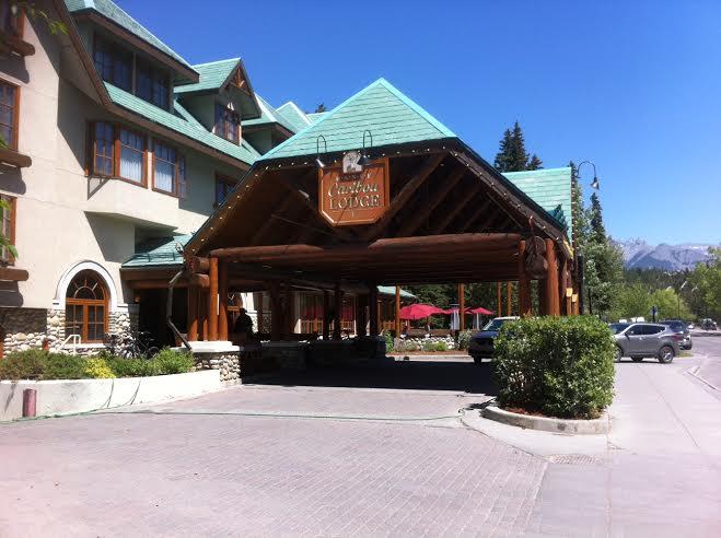 pic 4 Cariboo hotel at Banff