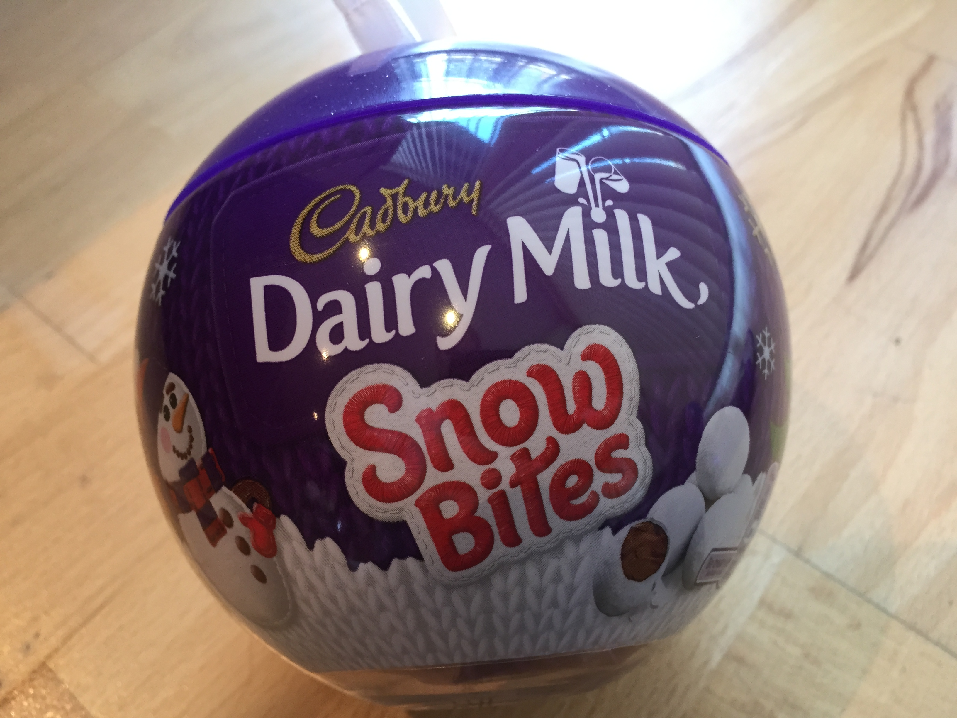 Christmas Gift List Special: Cadbury Christmas Chocolate » Frost ...