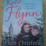 When Christmas Bells Ring by Katie Flynn Reviewed by Jan Speedie