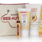 Burt's Bees Naturally Beeautiful Collection £19.99 (