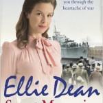 sweet memories of you, book review, Ellie Dean,