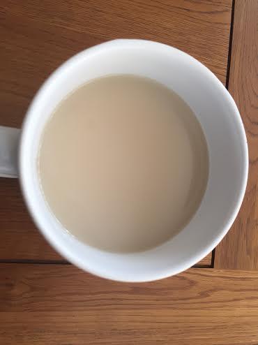 tea, #30daysofgratitude , 30 days of gratitude