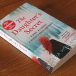 The Daughter's Secret by Eva Holland    Reviewed by Frances Colville