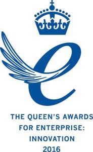 Logo for The Queen's Awards for Enterprise: International Trade 2010