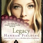 legacy-by-hannah-fielding-review