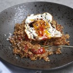 Four comforting recipes from Nicola Millbank AKA Milly Cookbook hangoverspicyrice