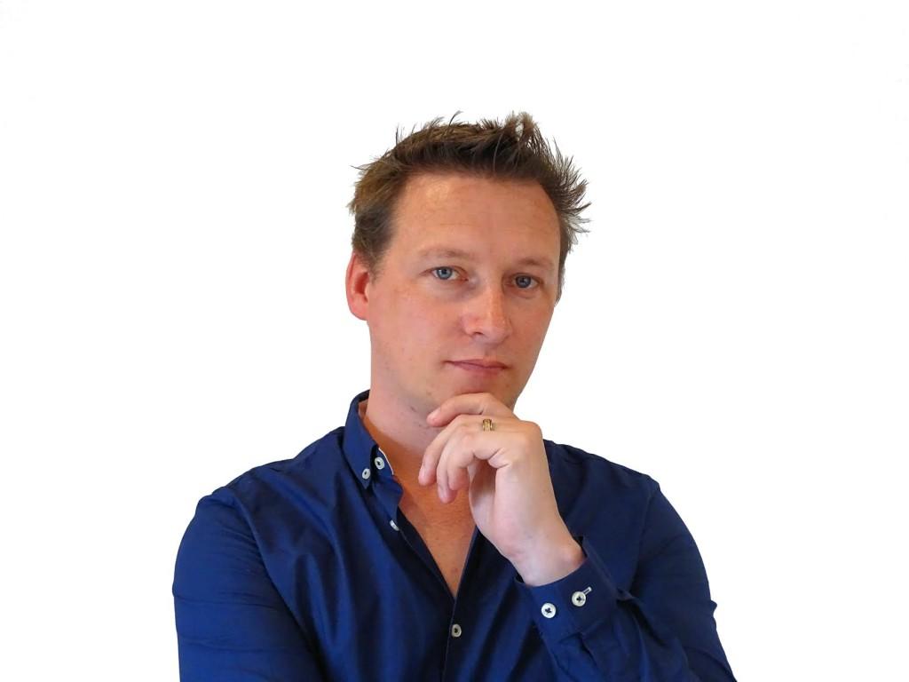 Author Dan Jones