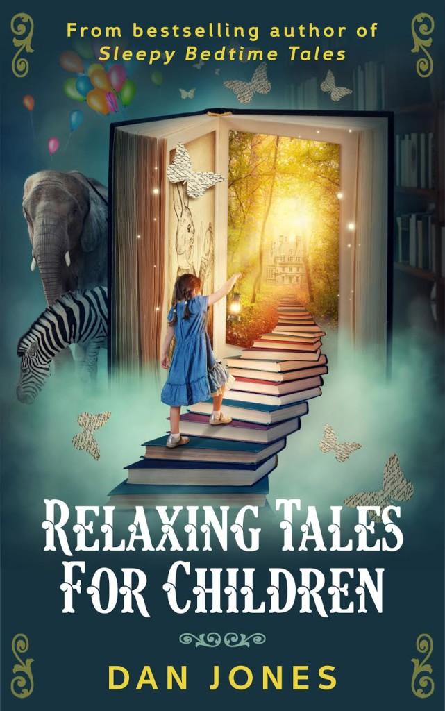 dan jones, author, book, help children sleep, how to get child to sleep
