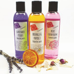 The Soap Kitchen Foaming Wash