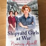 shipyard girls book