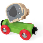 Hape's Jungle Journey Trainreviewgift