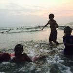 pic 5 fun in the sea