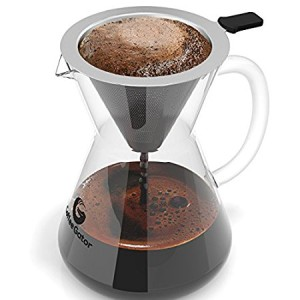 pourover coffee maker