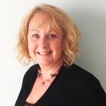 Jane Cable talks to author and book designer Christine Hammacott
