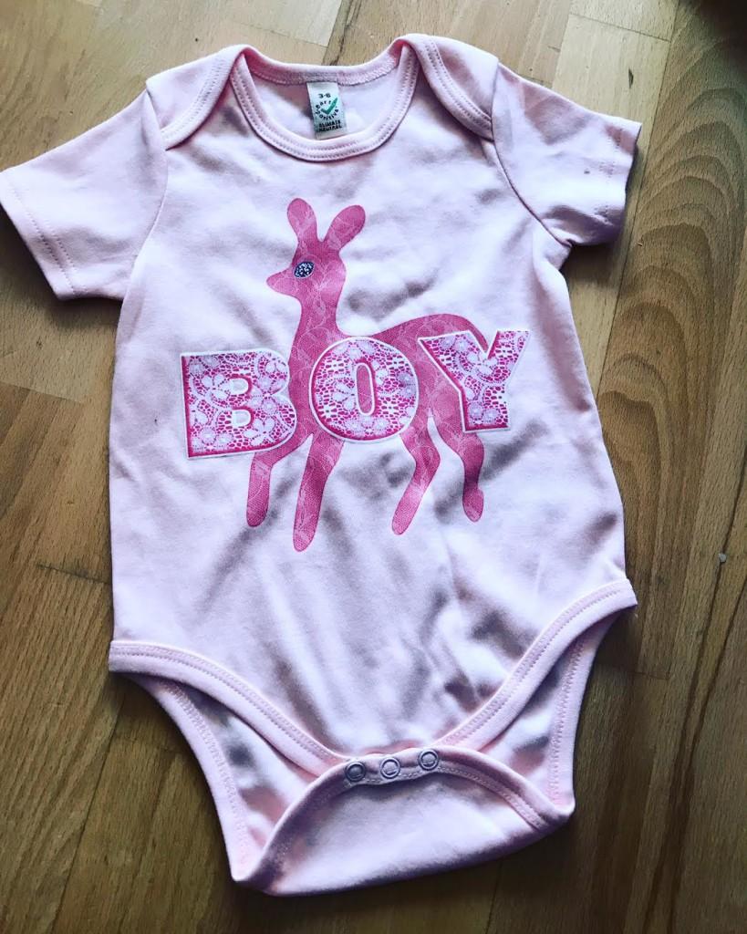 genderneautral babyclothes