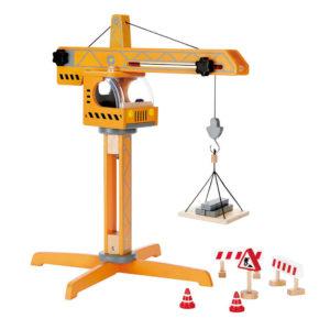 Hape-Crane-Lift