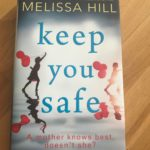 Keep You Safe Melissa Hill