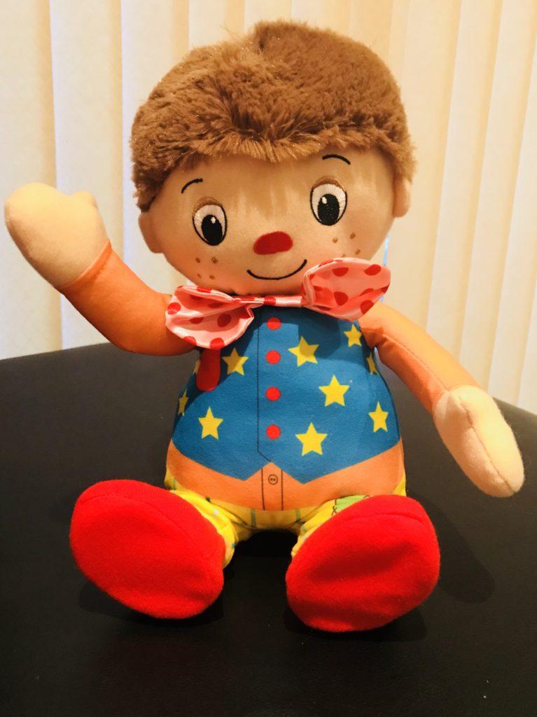 Mr Tumble, toys, singalong, hello song